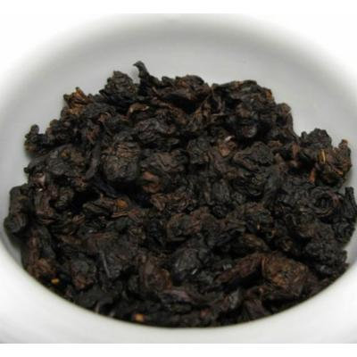1993 Treasured Agexi Roast Rich Aroma Lao Wang Tieguanyin Oolong Tea 100g