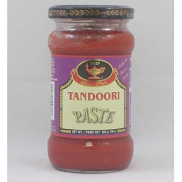 Tandoori Paste 10oz