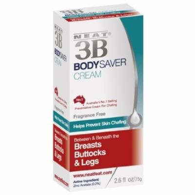 Neat 3B Body Saver Cream 2.6oz (pack of 3)