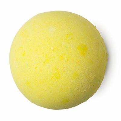 Lush Cosmetics Fizzbanger Bath Bomb