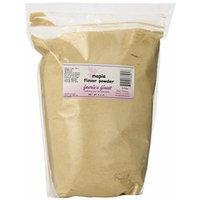 Faeries Finest Flavor Powder, Maple, 4.00 Pound