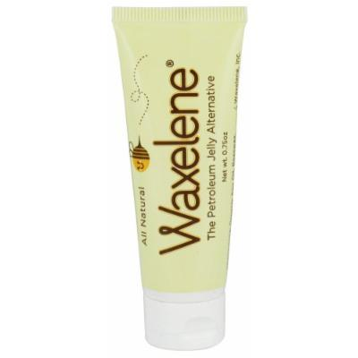 Waxelene Flip Tube Petroleum Jelly Alternative, 0.75 Ounce (Pack of 12)