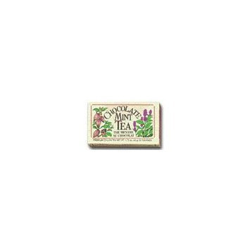 Specialty Tea in Softwood Box Chocolate Mint