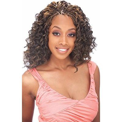 Freetress Bulk Presto Curl (1B)
