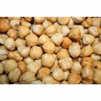 Hazelnuts Blanched Roasted Unsalted, 3Lbs