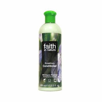 Faith in Nature - Rosemary Conditioner - 400ml (Case of 6)