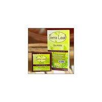 Terra Leaf Citron Green Tea Pods-2 Pack-36 Tea Pods Total