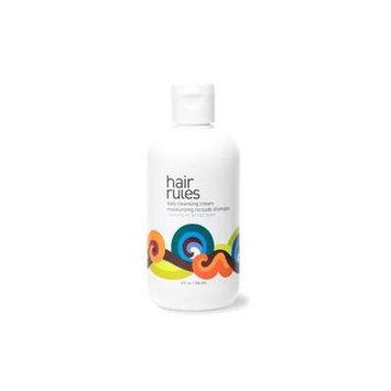 Hair Rules Daily Cleansing Cream Moisture-Rich No-Suds Shampoo, 32 fl. oz.