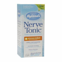 Hyland's Nerve Tonic Tablets 500 ea