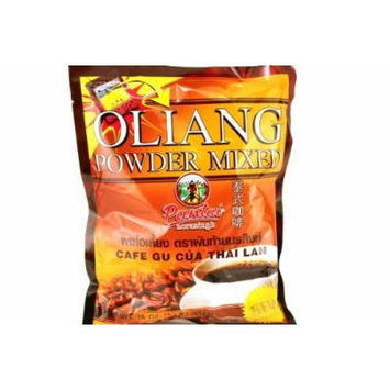 Oliang Powder Mixed (Thai Style Coffee) - 16oz (Pack of 3)