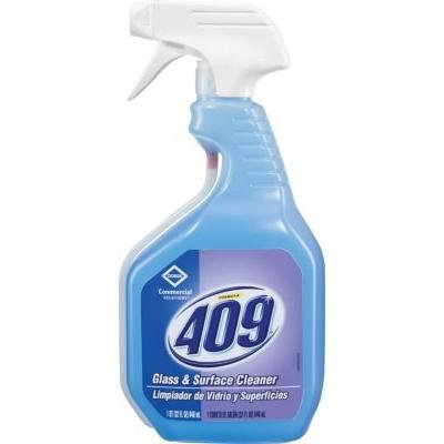 Formula 409 ® Glass & Surface Cleaner, Unscented, 32 oz.