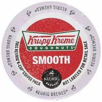 Keurig, Krispy Kreme, Smooth, K-Cup Packs, 30 Count