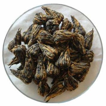 Organic Golden Bud Yunnan Dian Hong Black Tea 150g