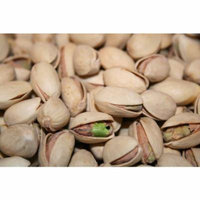 Pistachios In Shell Roasted Unsalted, 3Lbs