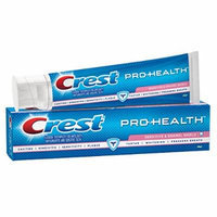 Crest Pro-Health Sensitive and Enamel Shield Toothpaste, 7.0 Ounce