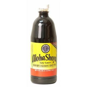 ALOHA Shoyu Soy Sauce