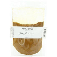 Whole Spice Curry Vindalooindian, 4 Ounce