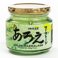 Aloe Marmalade from Yakami Orchard (10 ounce)