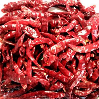Hot Dried Red Chilies Peppers 3.5 Oz. Spice up Dishes