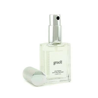 Pure Grace Eau De Toilette Spray