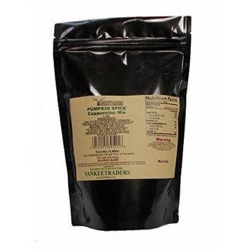 Pumpkin Spice Instant Cappuccino Mix ~ 2 Lbs.