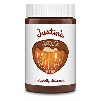 Justin's Chocolate Hazelnut Butter Blend, 16 Ounce (Pack of 6)