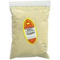 Marshalls Creek Spices Refill Pouch California Garlic Seasoning, XL, 20 Ounce