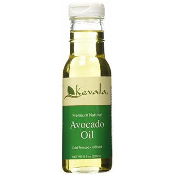 Kevala Avocado oil 8 oz