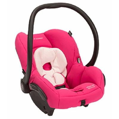 Maxi-Cosi Air Protect PASSIONATE PINK Mico Infant Car Seat w/ Base