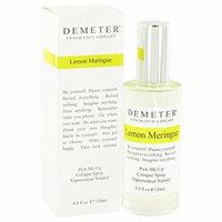 Demeter By Demeter Lemon Meringue Cologne Spray 4 Oz