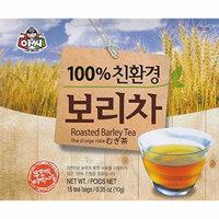 Roasted Corn Tea, Roasted Barley Tea - 15bags (Roasted Barley Tea)
