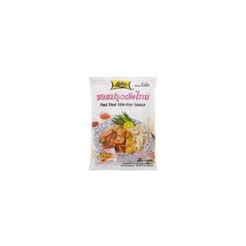 Lobo : Thai Pad Thai Stir-Fry Sauce 4.23 Oz.