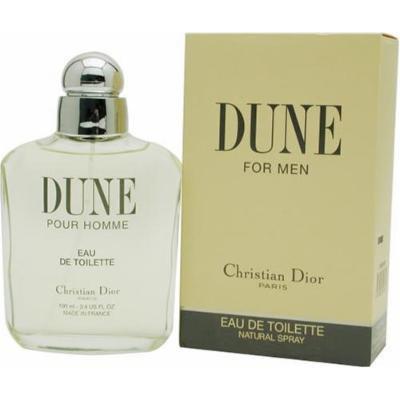 Dior Dune Eau De Toilette Spray For Men