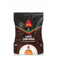 Delta Roasted Ground Coffee for Espresso Machine 250g