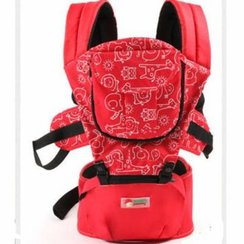 Red Top Baby Sling Toddler Wrap Rider Baby Backpack