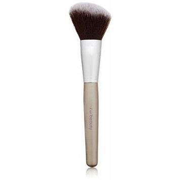 I On Beauty Angle Blush Brush, Pewter