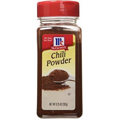 McCormick Chili Powder, 9.25-Ounce Unit