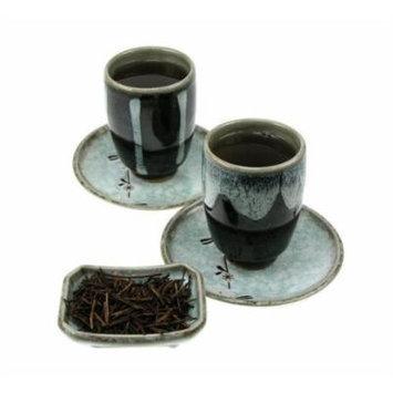 OHSAWA® ORGANIC TWIG TEA (KUKICHA) 2.2 LB