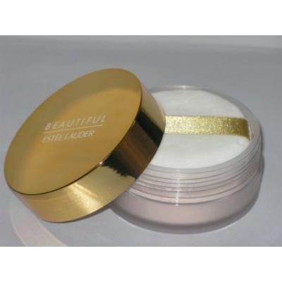 Estee Lauder Beautiful Perfumed Dusting Body Powder 1.0 oz UNBOXED