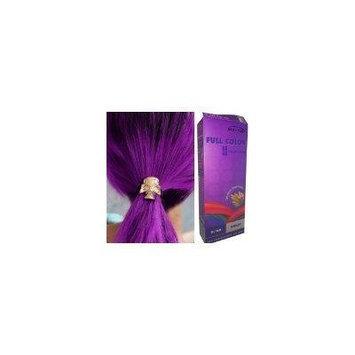 Premium Permanent Hair Color Cream Dye Goth Cosplay Emo Punk 0/44 VIOLET