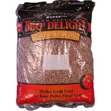 Alder BBQR's Delight Smoking BBQ Pellets 20 Pounds