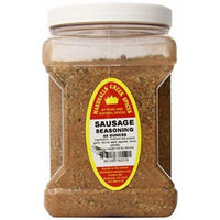 Marshalls Creek Spices Family Size Sausage No Salt Seasoning, 44 Ounce