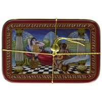 Spanish Saffron Coupe Quality Tin (5 gram)