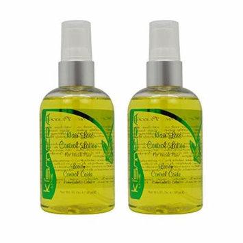 Kismera Line Hair Loss Control Lotion 4oz
