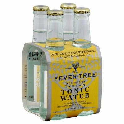 Soda 4Pk Tonic Water - (Pack of 6)
