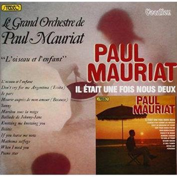 Paul Mauriat - Il Était Une Fois Nous Deux & L'oiseau et L'enfant