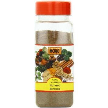 Maya Nutmeg Powder, 7 Ounce