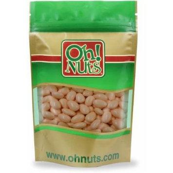 Peach Jordan Almonds 5 Pound Bag - Oh! Nuts