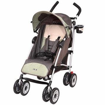 Mia Moda Facile Veloce Stroller (Green)