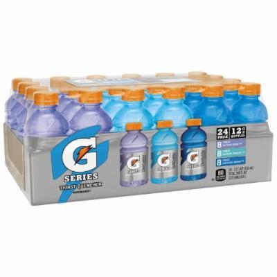 Gatorade Frost Variety Pack - 20 oz. - 24 pk.